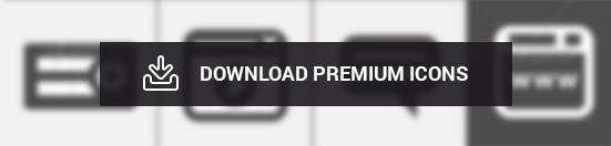Premium Browser icons