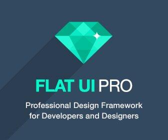 Flat UI Pro