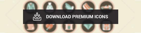 Premium Retro icons