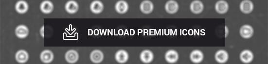 Premium Rounded icons